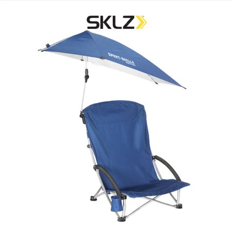 Sport Brella Chair Uk by Sklz Sport Brella Chair Only 163 49 99