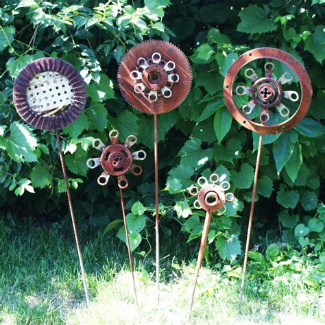 Fall Metal Wind Spinners Wholesale