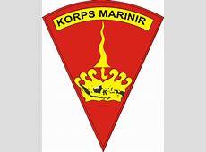 Logo Korps Marinir TNI Angkatan Laut AL Logo Lambang