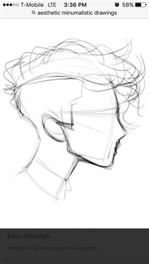 drawing stuff cool drawings  drawings hair