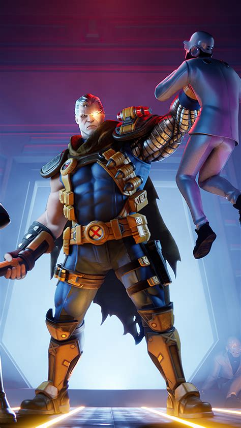 Tons of awesome sick hd backgrounds to download for free. 1440x2560 X Force Outfit Fortnite 2021 Samsung Galaxy S6,S7 ,Google Pixel XL ,Nexus 6,6P ,LG G5 ...