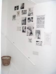 Was Ist Flur : einfach wohnen was ist minimalismus dekoration flur pinterest fotowand haus und w nde ~ Markanthonyermac.com Haus und Dekorationen
