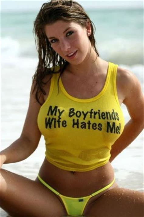 Funny And Sexy T Shirt Messages