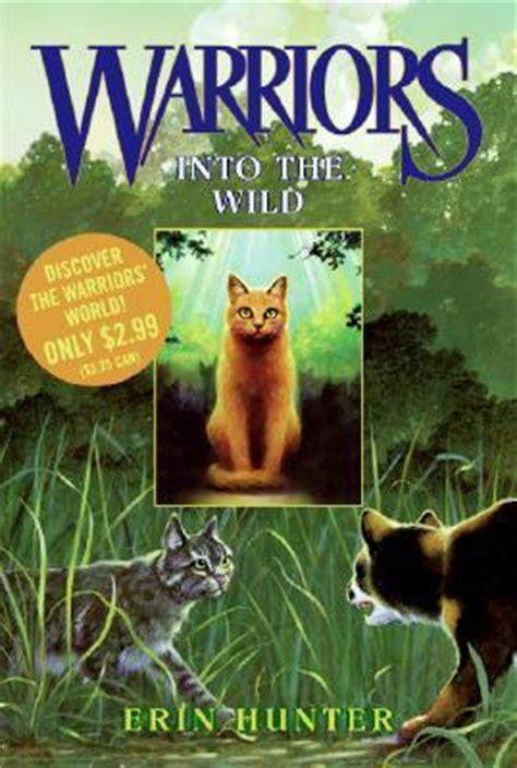 wild warriors   erin hunter reviews