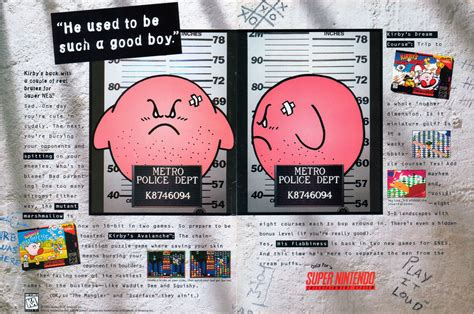 tag archives kirby