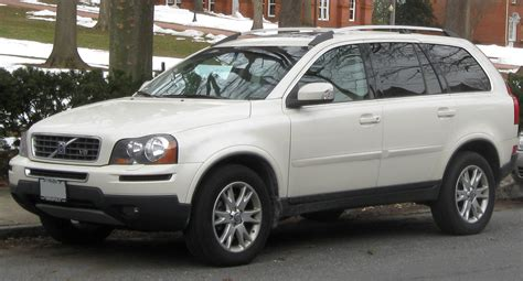 volvo jeep 2005 file volvo xc90 v8 02 26 2010 jpg wikimedia commons