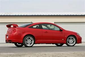 Chevrolet Cobalt Coupe Ss
