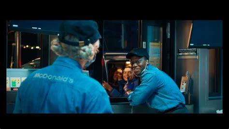 mcdonalds kerst reclame  tv commercial video