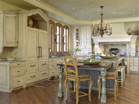 french country kitchen decor decor   world