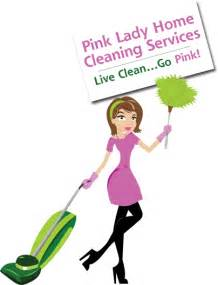 Pink Lady Cleaning Service
