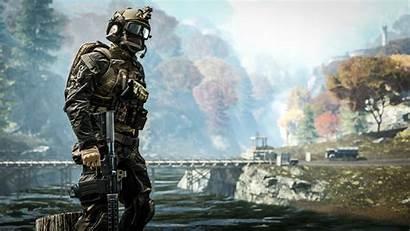Battlefield 4k Cool Desktop Backgrounds Wallpapertag Ipad