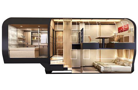 sj home interiors jr east taps designer ken okuyama for luxury