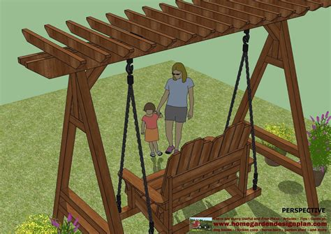 porch swing pergola 1600 woodworking plans concept and idea woodworking 1600