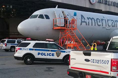 Teen Who Left Fetus On American Plane May Have Had Botched