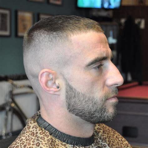 50 Delightful White Guy Fade Ideas   [Trendy Haircuts 2018]
