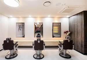 Miroir De Salon : un miroir cran tactile intelligent en salon de coiffure actualit du 31 05 2016 ~ Teatrodelosmanantiales.com Idées de Décoration