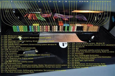 2002 Bmw 530i Fuse Box Diagram bmw fuse box wiring diagram
