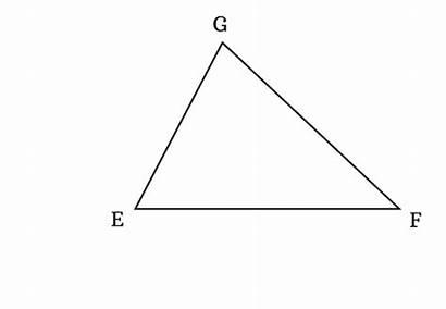 Angles Triangle Exterior External Gel Triangles