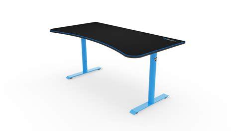 arozzi arena gaming desk arena gaming desk blue arozzi
