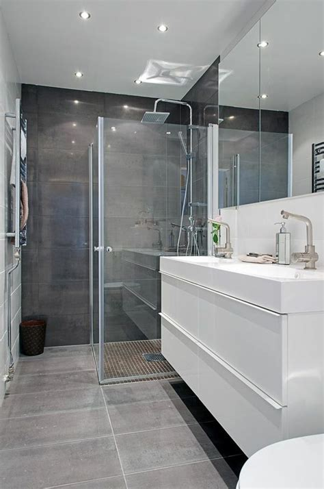 faience grise cuisine les 25 meilleures idées de la catégorie salles de bains