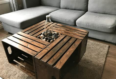 guess    diy farmhouse coffee table