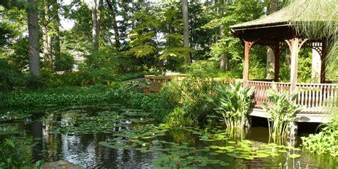 Bontanical Gardens by Toledo Botanical Garden Metroparks Toledo