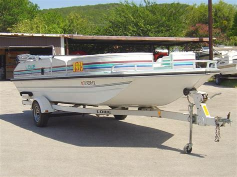 Boat Parts Kingsland Tx by 1992 Lowe 2200 Price 8 995 00 Kingsland Tx Power