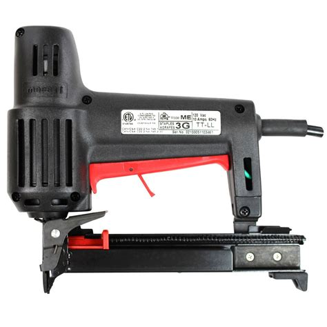 Electric Staple Guns For Upholstery by Staple Gun Interchange Electric Staple Gun