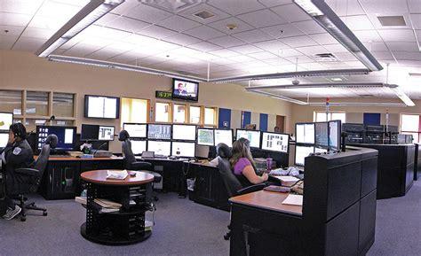 communication central station  psap    sdm
