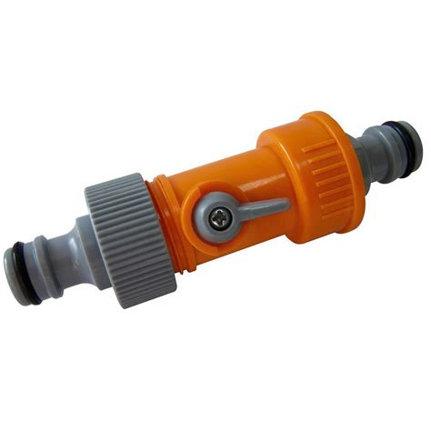 garden hose connectors 2 way hose connector adaptor use with all types of hoses