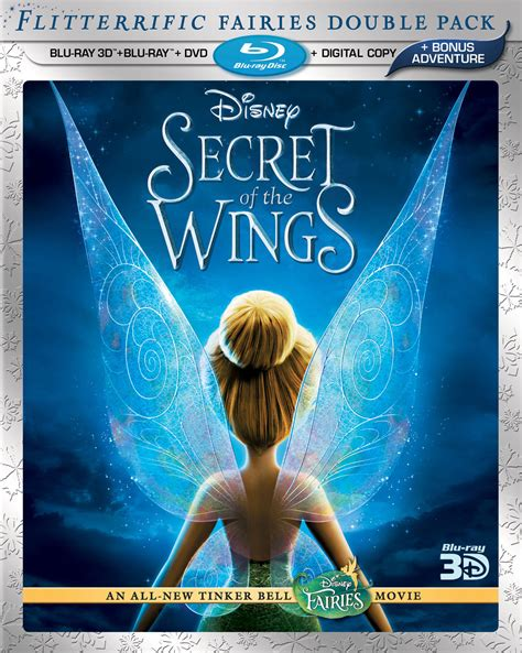 Watch Tinkerbell Secret Of The Wings Online Free In Hindi