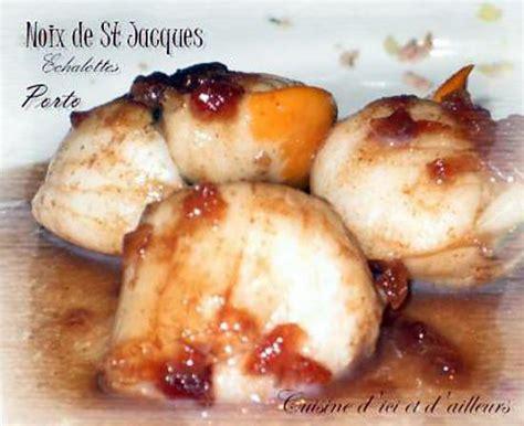 cuisiner les coquilles st jacques avec corail comment cuire noix de jacques avec corail