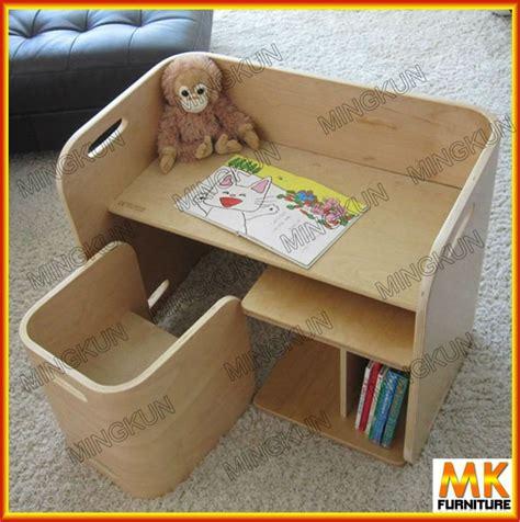 table en bois courb 233 et chaise pour enfants chaises en bois id de produit 577318146