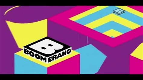 Boomerang Uk Easter Double Bills & Movies 2015 Promo