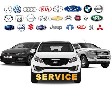 Car Service In by 1 Auto Electrical Repair Service Center In