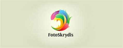 color logo 30 creative and inspiring multi colored logo designs for