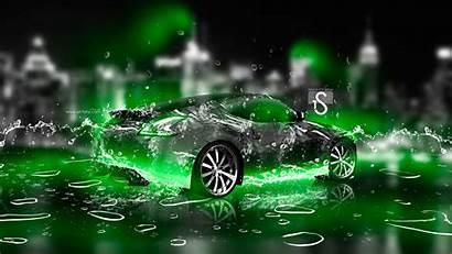 Neon Wallpapers Desktop Pc Backgrounds Cool Nissan