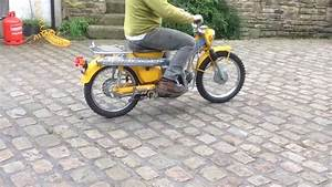 Honda Ct90 Classic 1971 Trail Bike For Sale On Ebay