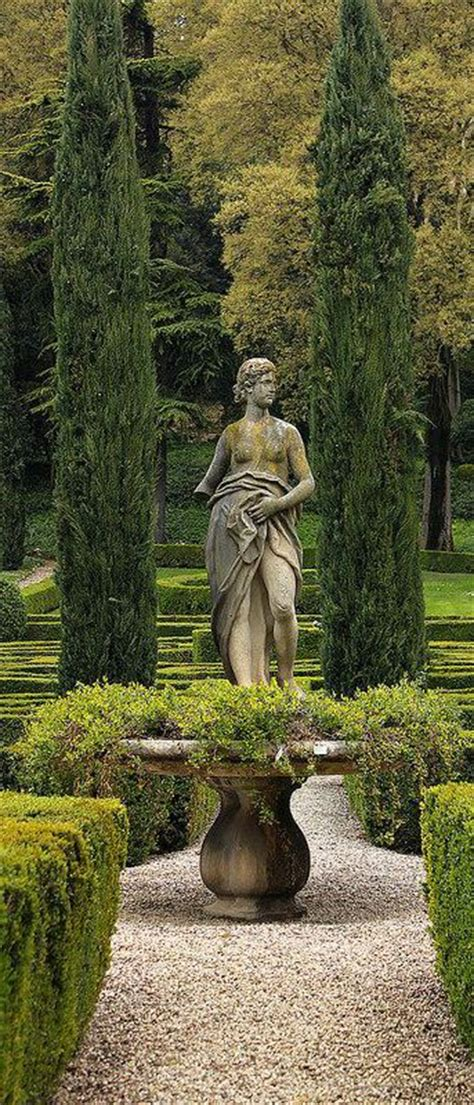 613 best garden statuary images on beautiful