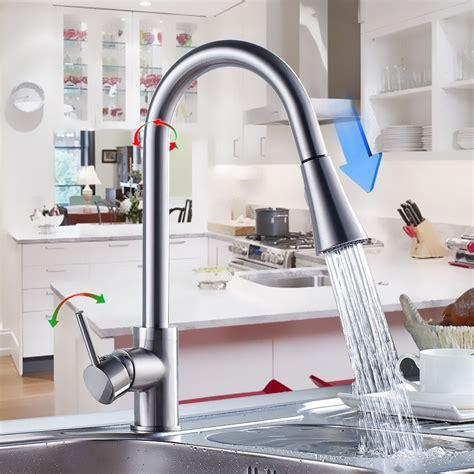 lavello cap rubinetto miscelatore lavello isola cucina doccetta doccia