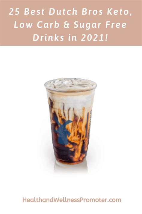 We did not find results for: 25 Best Dutch Bros Keto, Sugar Free, Low Carb Drinks In ...