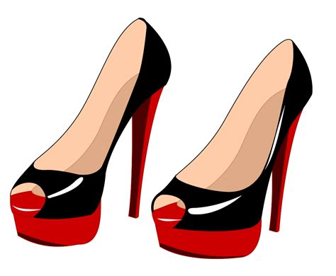 High Heel Clip List Of Synonyms And Antonyms Of The Word Heels Clip