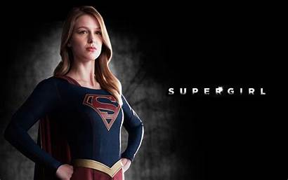 Supergirl Kara Zor El Tv Benoist Melissa