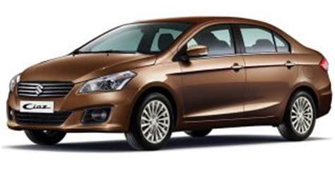 prix des voitures neuves en tunisie suzuki