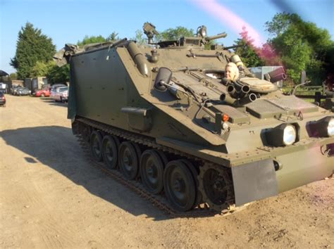 military vehicles  sale tanks cvrt fv