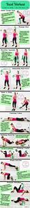 Workout Diagrams  28 Pics