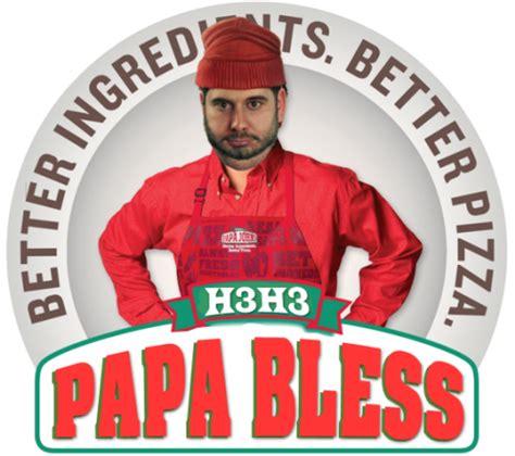 H3h3 Memes - h3h3 s papa bless know your meme