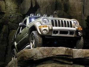 Jeep Liberty 2003 Kj Service Manual