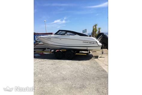 Boats Dc Rent by Motorboat Rent Custom 630 Dc In Port De L Ayguade