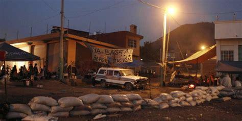 Hilfsprojekt Im Mexikanischen Guerrero Die Sicherheit Im